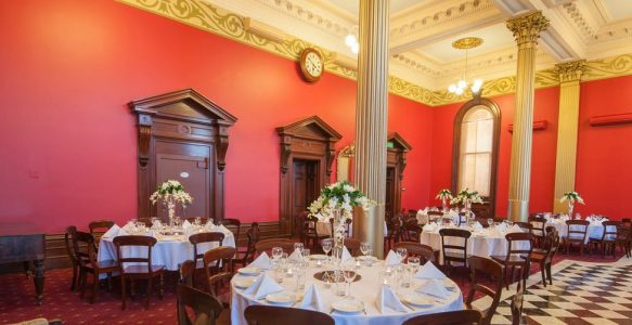 Maitland Heritage Fest 2021 Dinner @ Mansfield House ~ Book now
