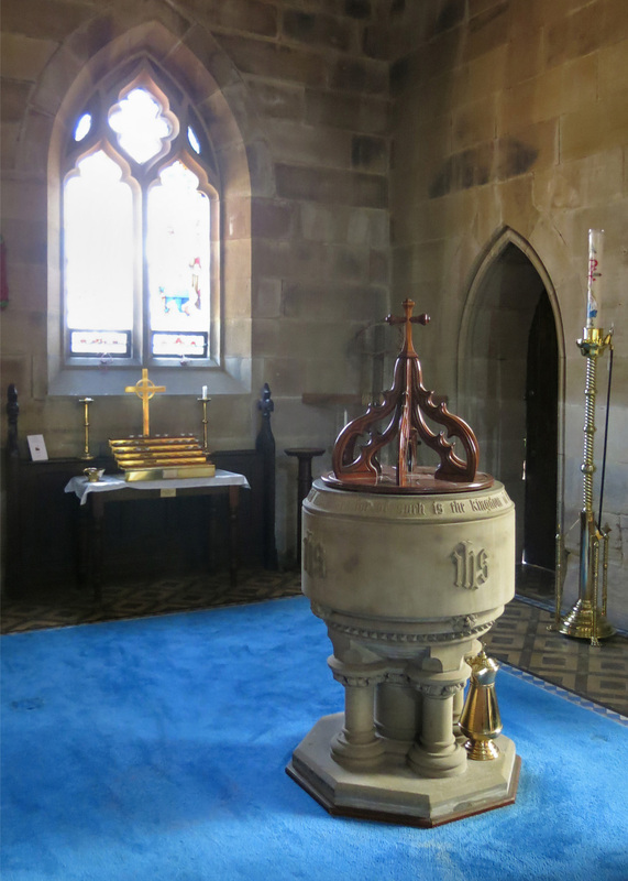 A tour of St Mary's Church Bell Tower