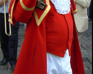 The Maitland Town Criers